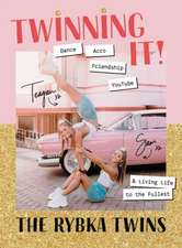 Twinning It: Fitness, Fashion, Beauty & Living Life to the Fullest!
