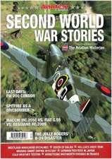Second World War Stories