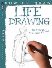 How To Draw Life Drawing