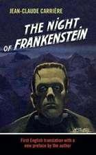 The Night of Frankenstein