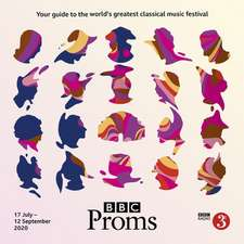 BBC Proms 2020
