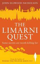 The Limarni Quest