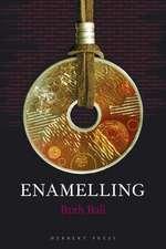 Enamelling
