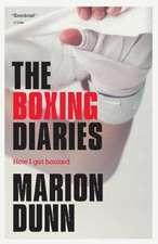 Boxing Diaries
