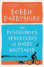 The Posthumous Adventures of Harry Whittaker