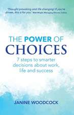 The Power of Choices