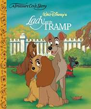Treasure Cove Story - Lady and the Tramp