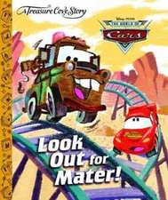 Cars: Look Out for Mater