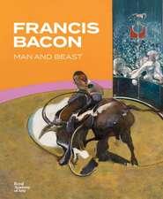 Francis Bacon: Man and Beast