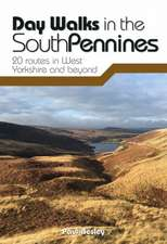 Day Walks in the South Pennines