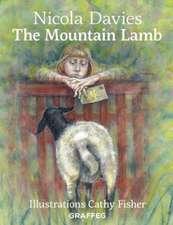 Davies, N: Mountain Lamb