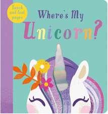 Where's My Unicorn?