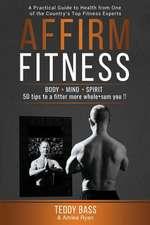 Affirm Fitness