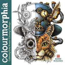 Colourmorphia