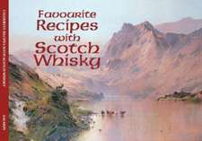 Salmon Favourite Scotch Recipes