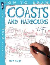 How To Draw Coasts & Harbours
