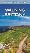 Walking Brittany