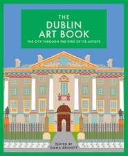 Dublin Art Book