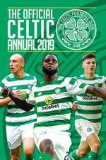 Official Celtic Football Club Annual 2020