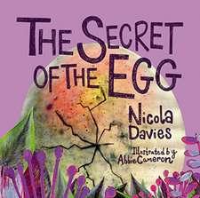 The Secret of the Egg