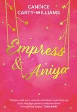 Empress & Aniya