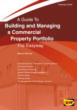 A Guide To Building And Managing A Residential Property Portfolio: The Easyway - Revised Edition 2021