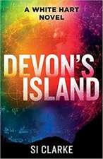 Devon's Island