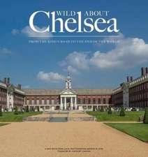 Wild Wild about Chelsea