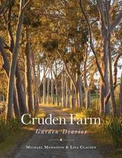 Cruden Farm Garden Diaries