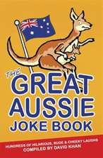 Great Aussie Joke Book