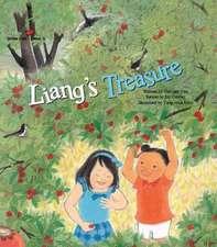 Liang's Treasure