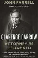 Farrell, J: Clarence Darrow