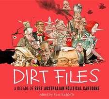 Dirt Files