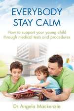 Everybody Stay Calm