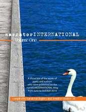 Narratorinternational Volume One