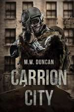 Carrion City