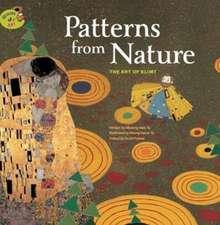 Yu, M: Patterns fron Nature: The Art of Klimt