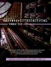 Narratorinternational Volume 2