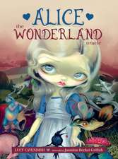 Alice: the Wonderland Oracle: 45 cards and 132-page guidebook