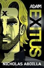 Adam Exitus