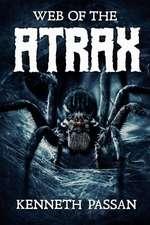 Web of the Atrax