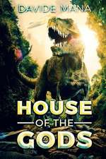 The House of the Gods