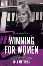 Mathews, I: Winning for Women