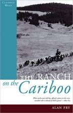 The Ranch on the Cariboo