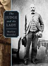 The Judge and the Lady
