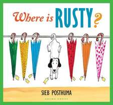 Where Is Rusty?:  Michael Cooper's Buyer's Guide