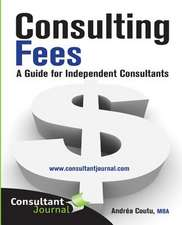 Consulting Fees