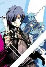 Persona 3 Volume 1