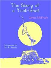 The Story of a Troll-Hunt