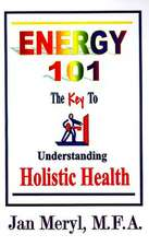Energy 101:  The Key to Understanding Holistic Health